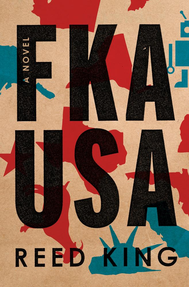 Reed King, FKA USA