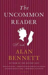 Alan Bennett, The Uncommon Reader