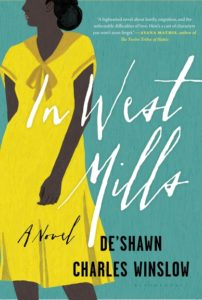 De'Shawn Charles Winslow, In West Mills (June 4)