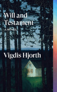 Vigdis Hjorth, tr. Charlotte Barslund, Will and Testament