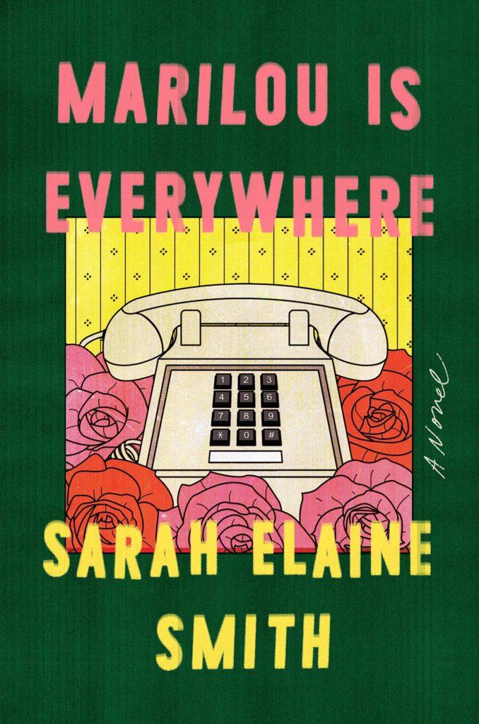 Sarah Elaine Smith, Marilou is Everywhere
