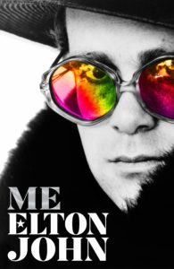 Elton John, Me
