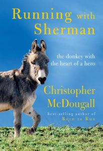 Christopher McDougall, Running with Sherman