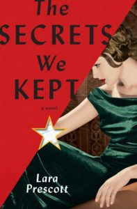 Lara Prescott, The Secrets We Kept