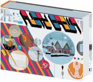 Chris Ware, Rusty Brown