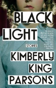Kimberly King Parsons, Black Light