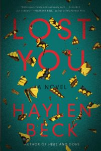 Haylen Beck, Lost You