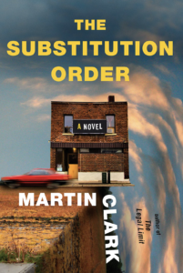 Martin Clark, The Substitution Order