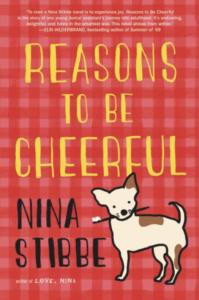 Nina Stibbe, Reasons to Be Cheerful