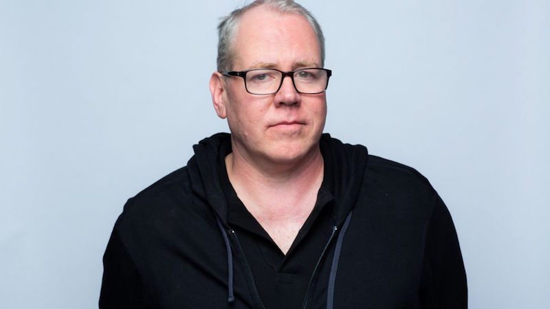 Bret Easton Ellis Bypasses Publishers, Releases Serial Killer Story in Biweekly Installments on His Podcast