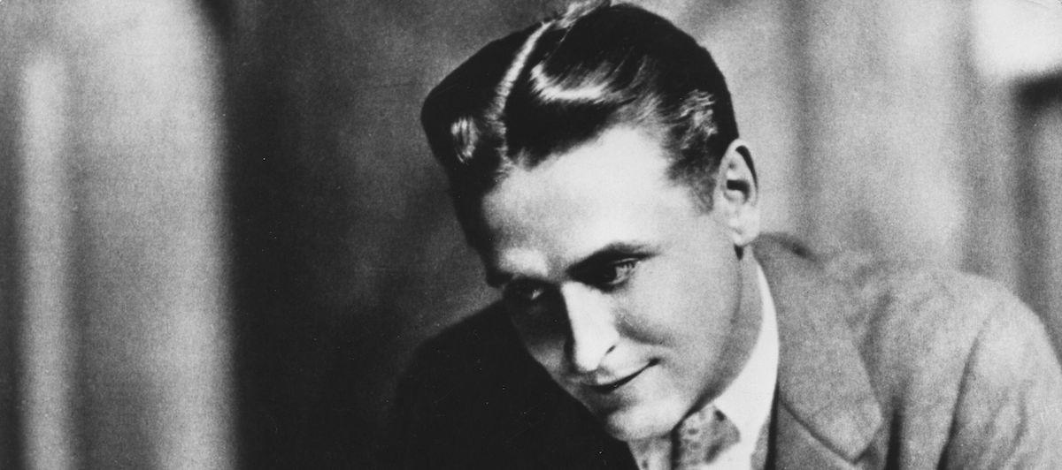The Novel F Scott Fitzgerald Never Wrote Literary Hub
