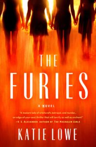 furies cover
