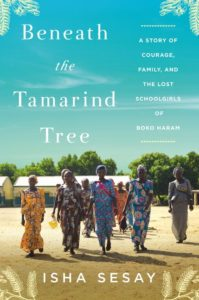 Isha Sesay, Beneath the Tamarind Tree