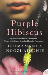 Chimamanda Ngozi Adichie, Purple Hibiscus