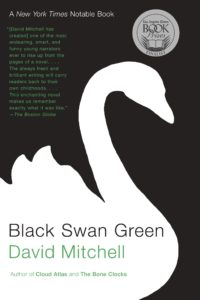 David Mitchell, Black Swan Green