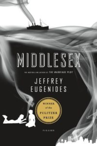 Jeffrey Eugenides, Middlesex