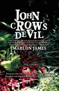 Marlon James, John Crow's Devil