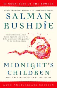 Salman Rushdie, Midnight's Children