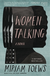 Women Talking Miriam Toews