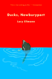 Lucy Ellmann, Ducks, Newburyport