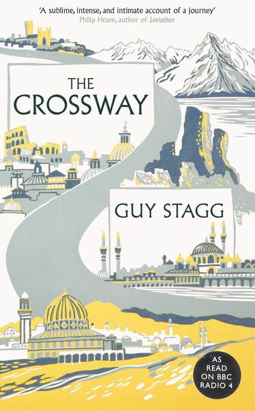 the crossway guy stagg