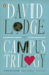 David Lodge, The Campus Trilogy