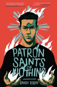 Randy Ribay, Patron Saints of Nothing