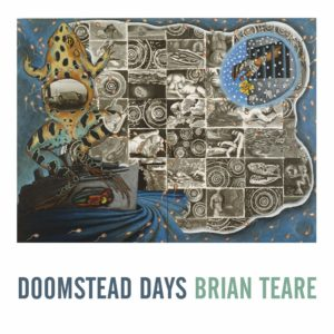 Brian Teare, Doomstead Days