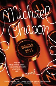 Michael Chabon, Wonder Boys