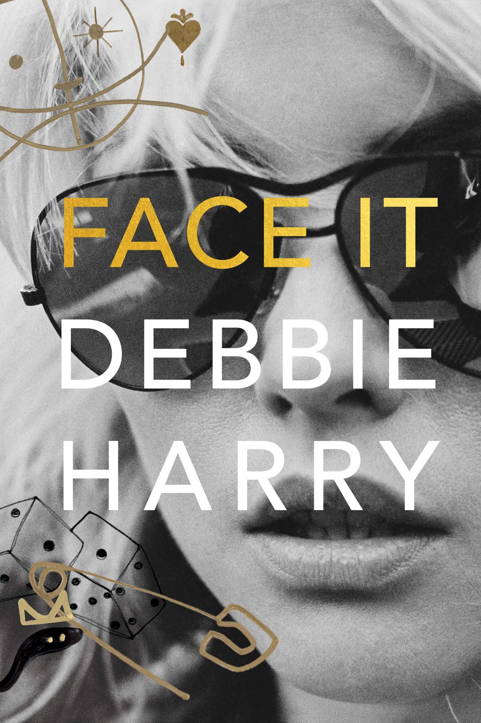 Debbie Harry,Face It