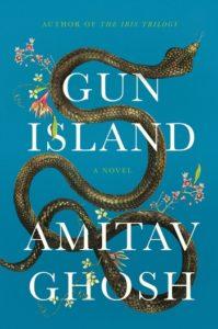 Gun Island Amitav Ghosh