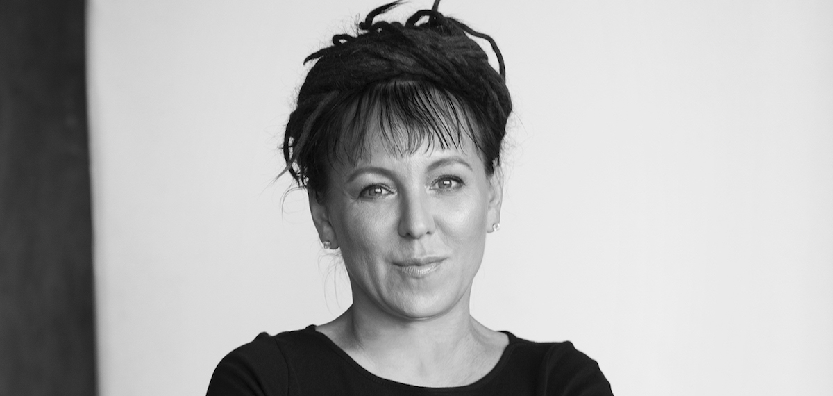 On the Courage and Complexity of Olga Tokarczuk   Literary Hub