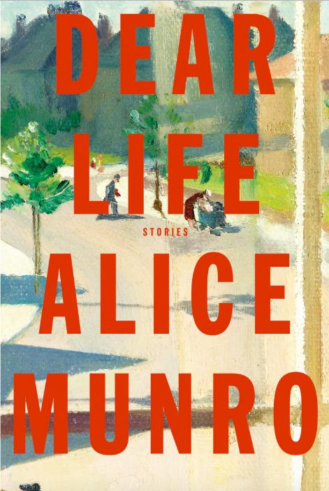 dear life munro