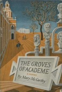 Mary McCarthy, The Groves of Academe