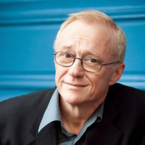 David Grossman on the Possibility of Dialogue in Israel