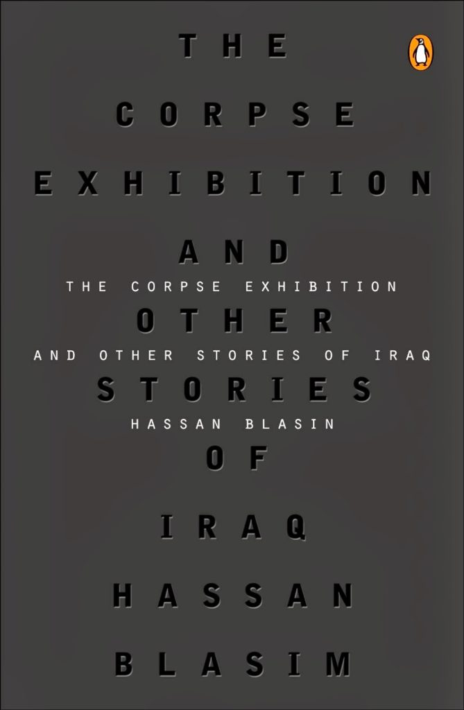 Hassan Blasim, tr. Jonathan Wright, The Corpse Exhibition