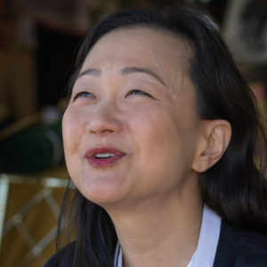 Min Jin Lee: On Speaking<br> and Power