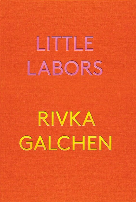 Rivka Galchen, Little Labors