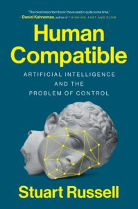 Stuart Russell, Human Compatible