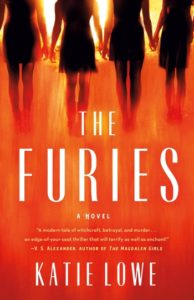 Katie Lowe, The Furies