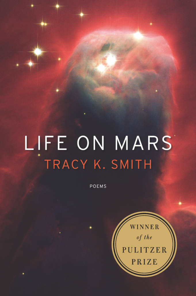 Tracy K. Smith, Life on Mars