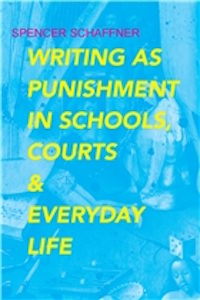 Writing as Punishment