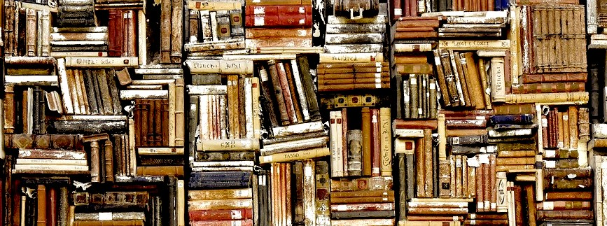 How to Haul a Book Collection Across an Ocean | Literary Hub