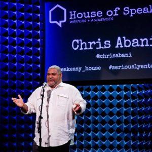The House of SpeakEasy Podcast: When Strangers Meet