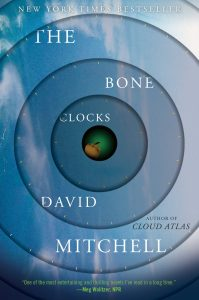 the bone clocks mitchell