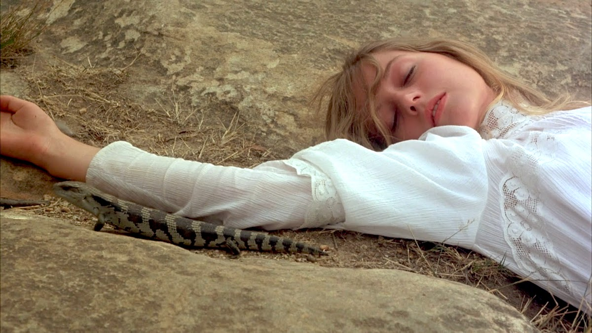 On the Unpublished Ending of Picnic at Hanging Rock, and Other Mysteries