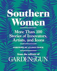 Southern Women jacket