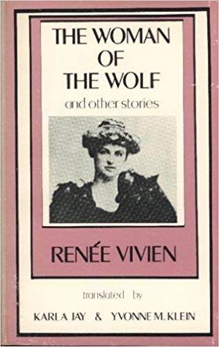 The Woman of the Wolf_Renee Vivien