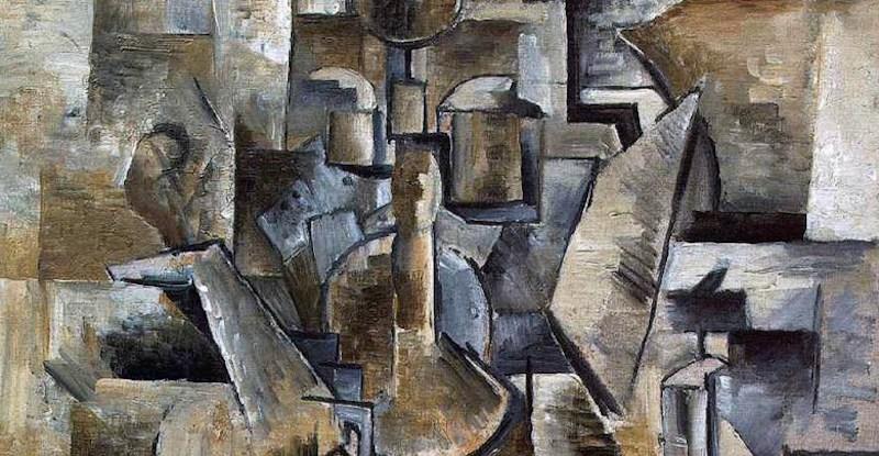 Georges Braque Artwork
