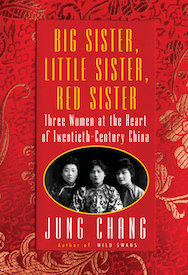 big sister little sister red sister